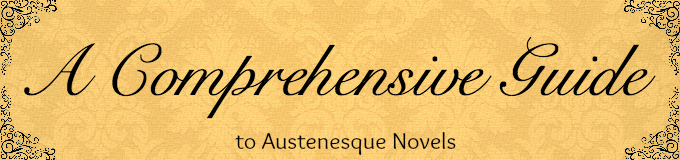 A Comprehensive Guide to Austenesque Novels – Pride and