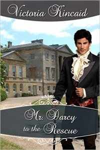 Mr. Darcy to the Rescue