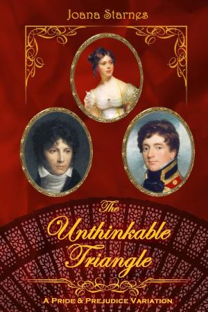 The Unthinkable Triangle_Final cover