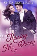 Kissing Mr. Darcy
