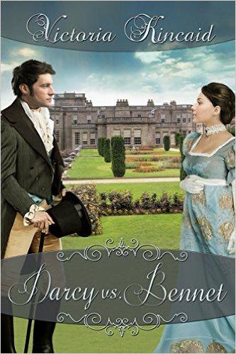 Darcy vs. Bennet