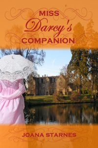 Miss Darcy's Companion