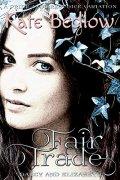 Darcy and Elizabeth-Fair Trade
