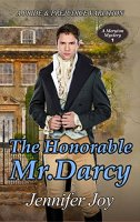 the-honorable-mr-darcy