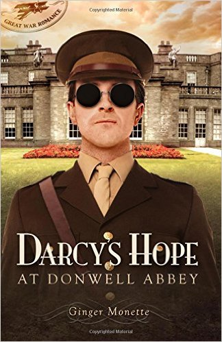 Darcy's Hope at Donwell Abbey by Ginger Monette