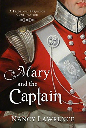 Mary and the Captain by Nancy Lawrence