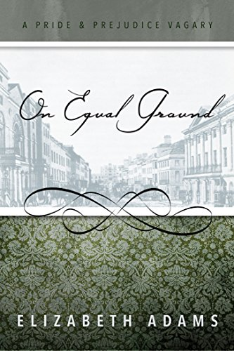 On  Equal Ground by Elizabeth Adams