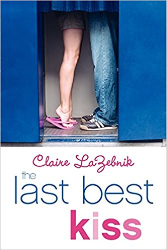 The Last Best Kiss by