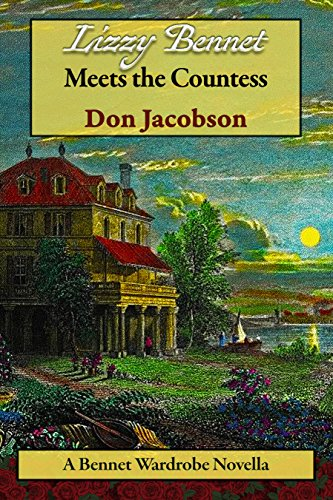 Lizzy Bennet Meets the Countess by Don Jacobson