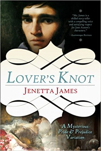 Lover's Knot by Jenetta James