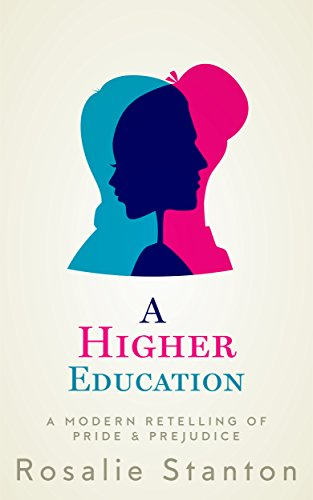 A Higher Education by Rosalie Stanton