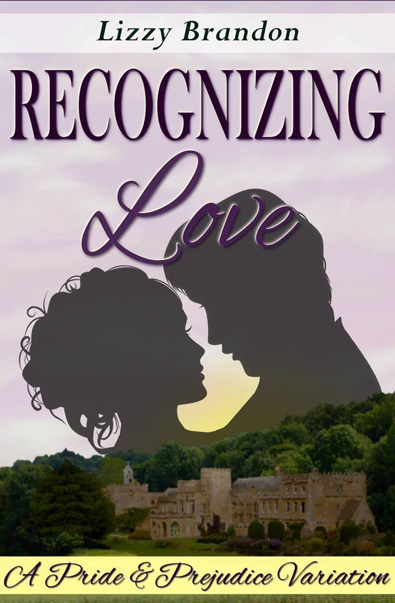 Recognizing Love by Lizzy Brandon