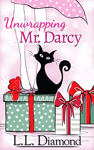 Unwrapping Mr. Darcy by L. L. Diamond