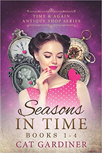 Seasons in Time by Cat Gardiner