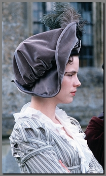 Image of Kate Beckinsale as Emma Woodhouse, Emma, (1996)