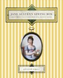 Jane Austen's Sewing Box, by Jennifer Forest (2009)
