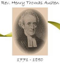 Henry Thomas Austen 1771-1850