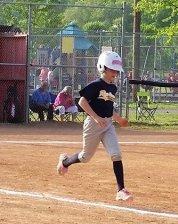 Kaelyn Baseball