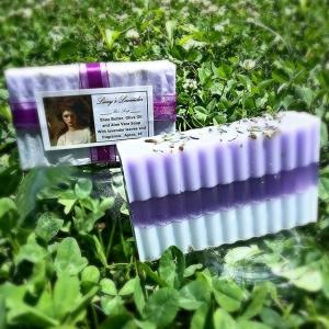 lizzy's Lavender