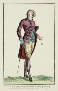 auvar sir walter visit fashion