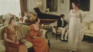 Miss Bingley vs Elizabeth