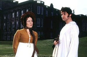 D and E at Pemberley