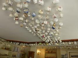 Cassandra's cup decor