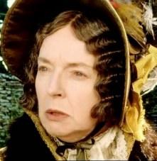 Lady Catherine de Bourgh, de Orgullo y prejuicio