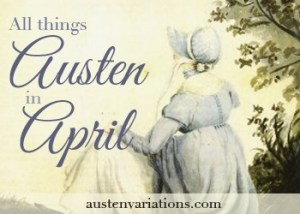 Austen in April