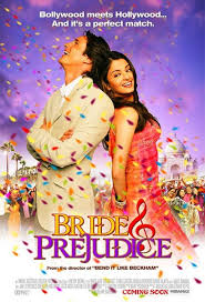 Bride and Prejudice cover
