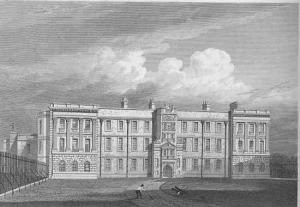 lyme_park_from_jones_views_1819_-_north_front