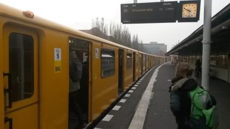U-Bahn Linie 1