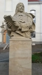Altlandsberg Schlossgut Otto Freyherr von Schwerin