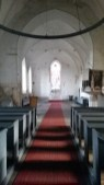 Altlandsberg Schlossgut Kirche