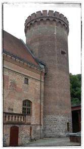 Juliusturm (Zitadelle Spandau)
