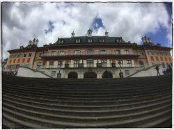 Schloss Pillnitz (elbseitig)