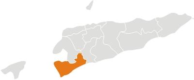 Distrito de Cova Lima