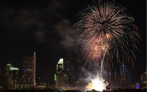 Welcome 2019 in Style at These Austin New Year's Eve Parties