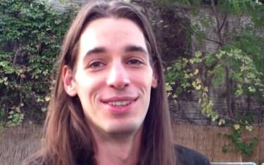 Meet Austinite Daniel Webb, Obama's New Fist-Bump Buddy