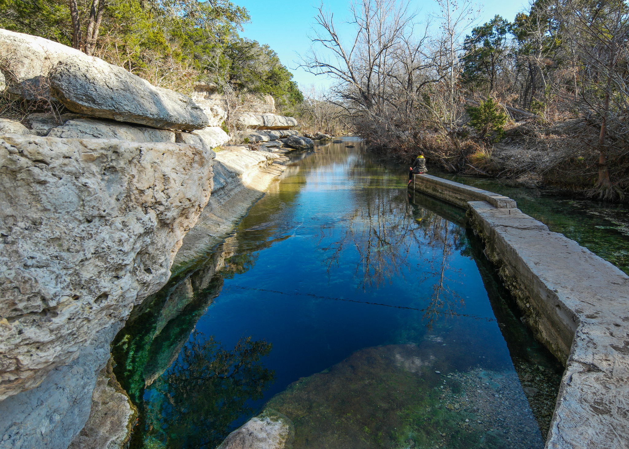 You Ll Want To Cannonball Into These 12 Austin Swimming Holes