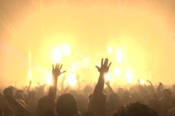 A screenshot from Foam Wonderland Austin.