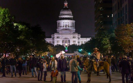 15 Perfect Ways To Have A Very Merry Christmas In Austin
