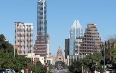 10 Years after the Recession, Austin Office Sales Have Regained Traction
