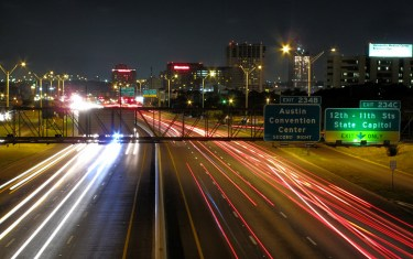 Austin's Ridesharing Battle Is Approaching A Flashpoint
