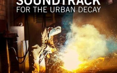 Industrial Soundtrack for the Urban Decay (Screening) at The North Door