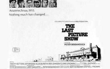 Texas Focus Series: The Last Picture Show