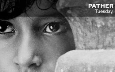 AFS Presents: PATHER PANCHALI