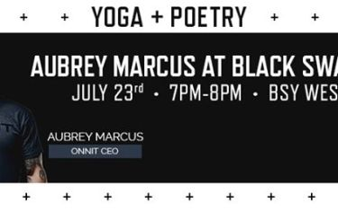 Yoga and Poetry