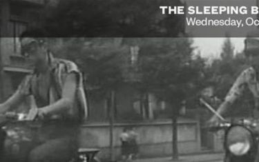 AFS Presents: THE SLEEPING BEAST WITHIN