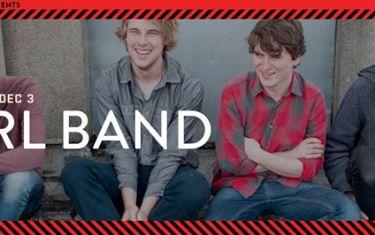 Girl Band @ Sidewinder